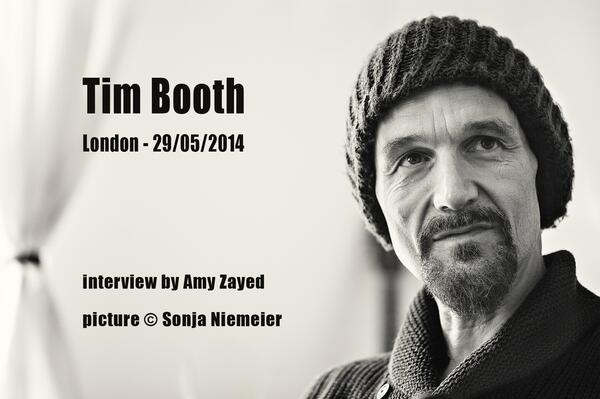 TimBooth interview pic