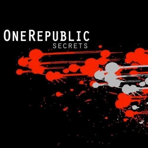 One-Republic-Secrets