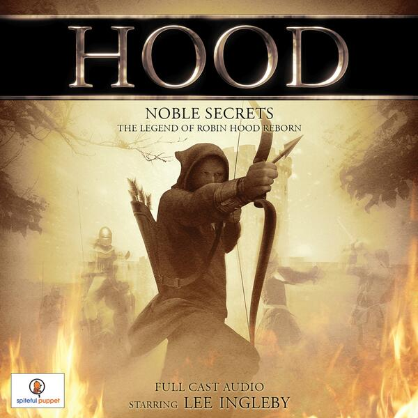 Noble Secrets Download Cover