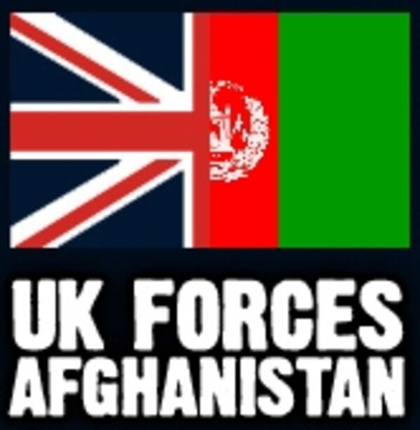 UK Forces Afghanistan Profile mix 1