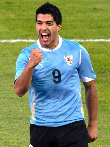 Luis Su rez vs. Netherlands cropped
