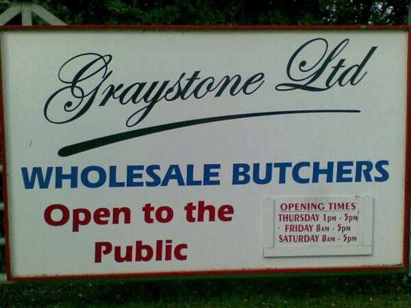 graystone