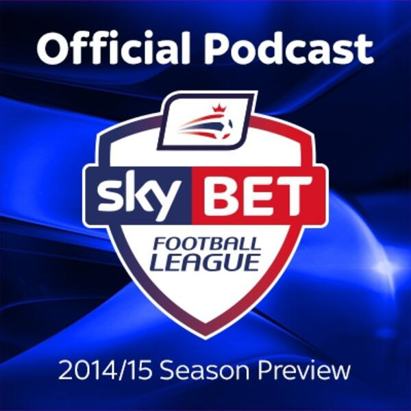 Official SkyBet podcast