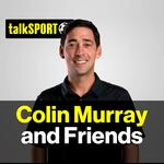 Colin Murray and Friends