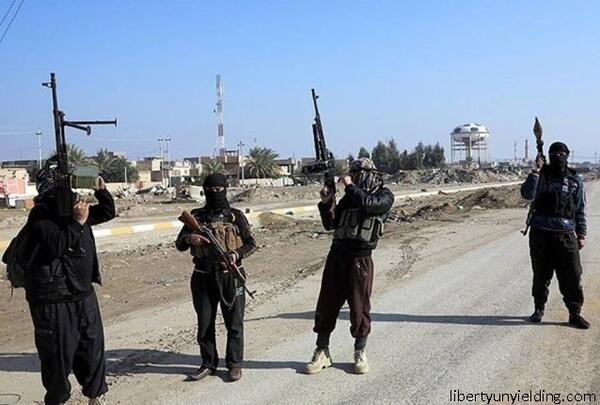 ISIS Mosul-2