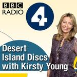 Desert Island Discs with Kirsty Young