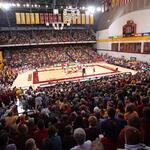 GopherVBall