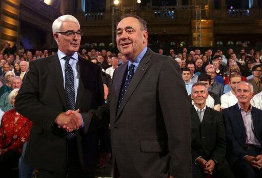darling and salmond
