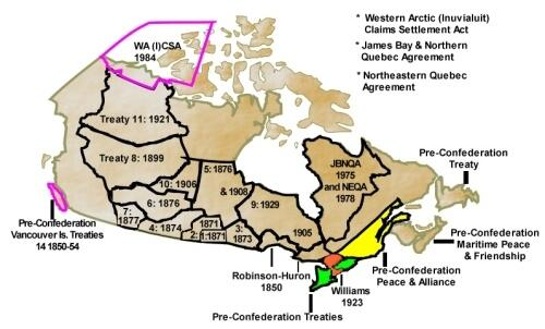 james bay and northern quebec land (james bay cree) eeyou istchee (james bay) under the james bay and northern quebec implementation of this agreement involves land.