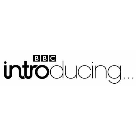 BBC Introducing logo web