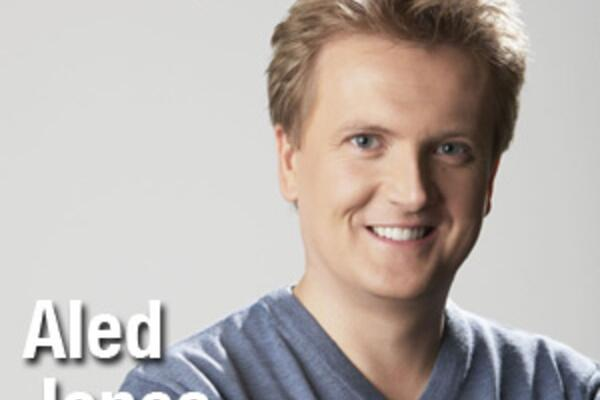 Audioboom Aled Jones
