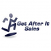 Get After It Sales Logo