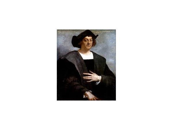 the truth about christopher columbus From historycom, an exploration of the real life and controversy of christopher columbus the truth about columbus (t) the oatmeal details the truth about columbus.