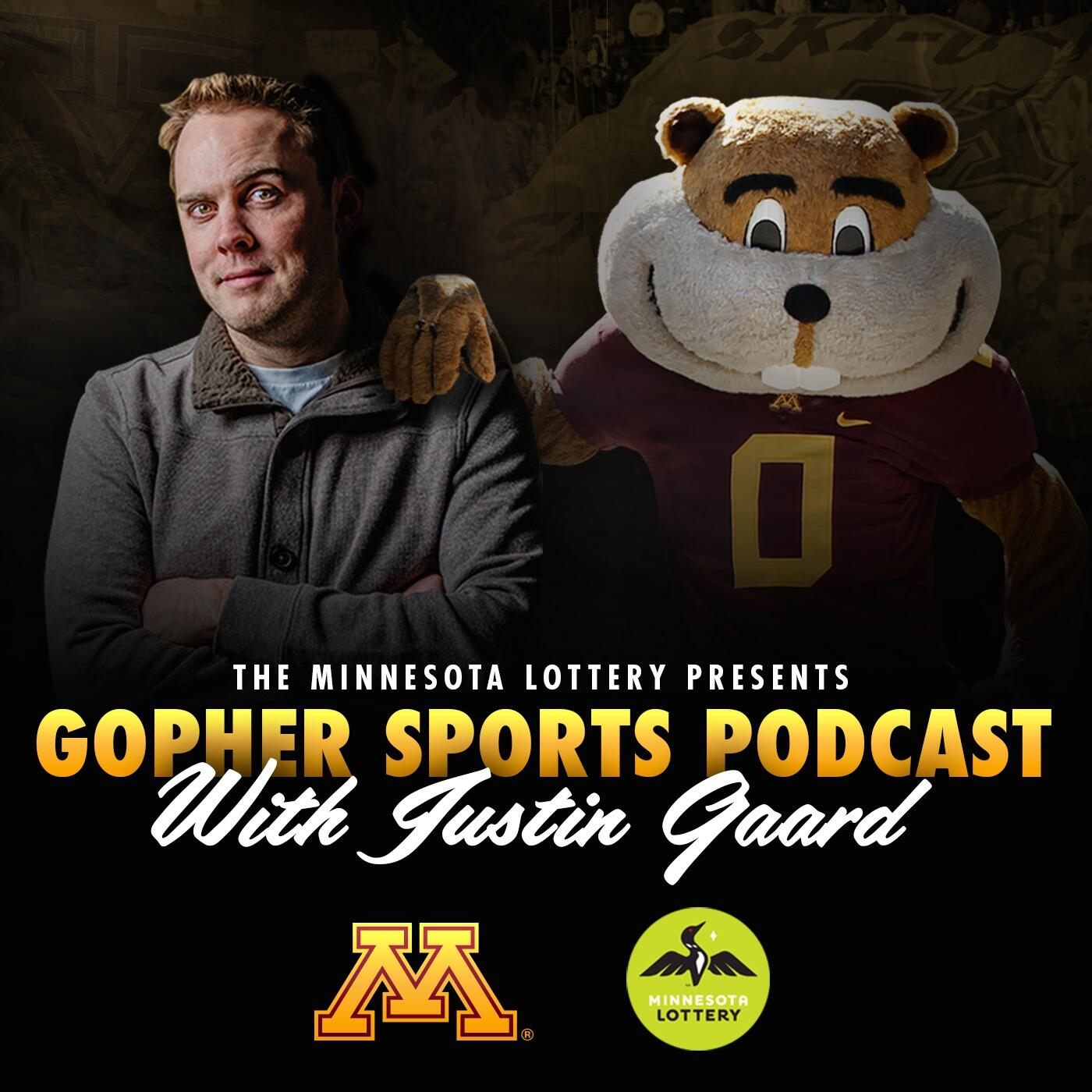 Gopher Sports Podcast