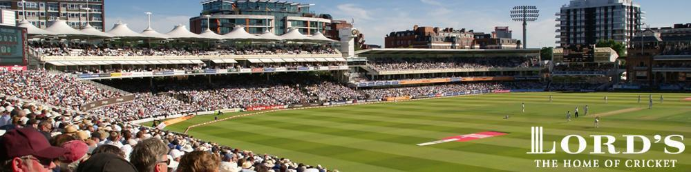 Home of Cricket