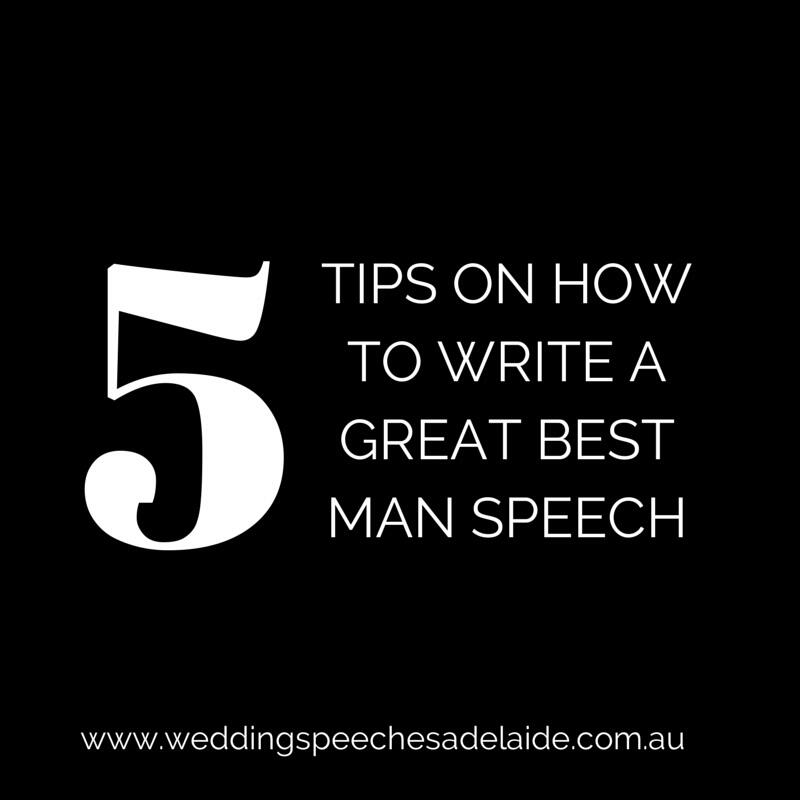 tips for writing a best man speech Writing a best man speech would require some special knowledge this article shows you how to write a best man speech that would make you and all happy.