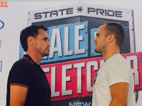 GEALE v FLETCHER face off