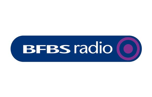BFBS Radio Web