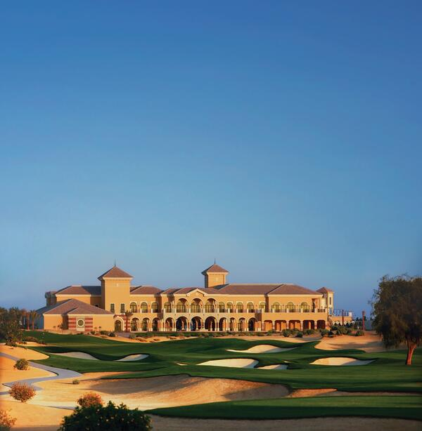 The Clubhouse at The Els Club Dubai Sports City copy