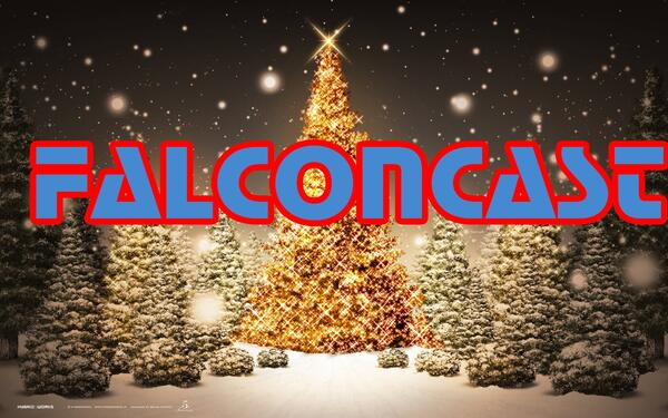 FalconCast Christmas Special
