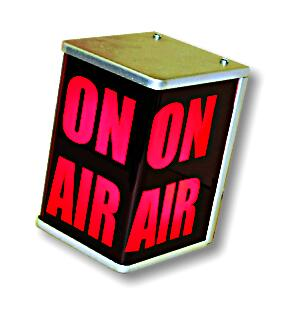 On Air ombr