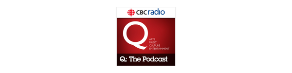 Q: The Podcast from CBC Radio