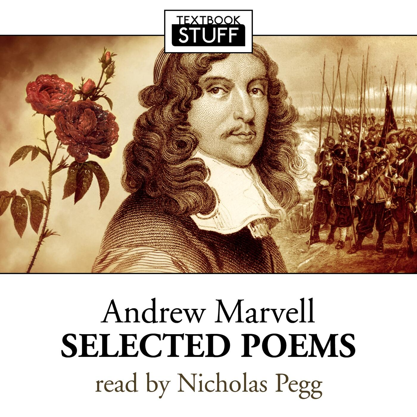 andrew marvell the coronet An horatian ode upon cromwell's return from ireland andrew marvell album poems of andrew marvell the coronet 36 the death of cromwell.