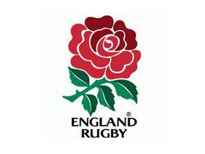 England Rugby Rose
