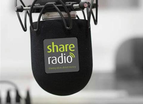 share radio pic