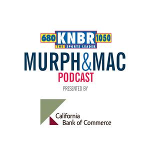 Murph & Mac Podcast