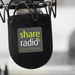 share radio logo