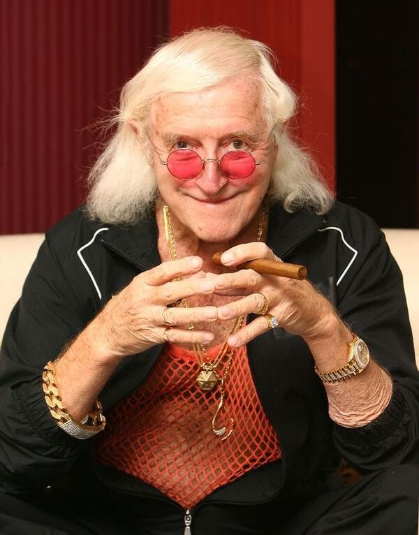 Jimmy-Savile-photographed-in-2007