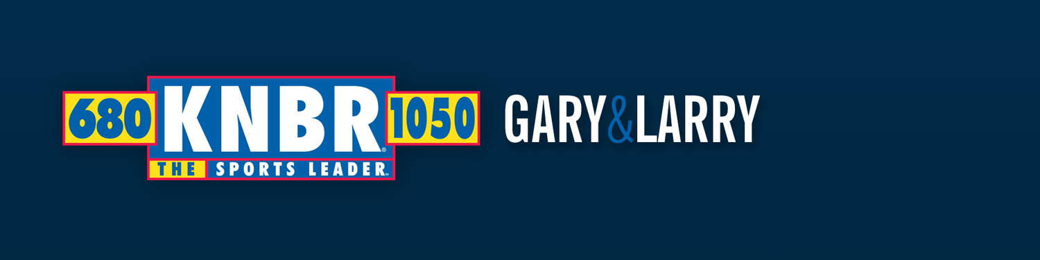 Gary & Larry Podcast
