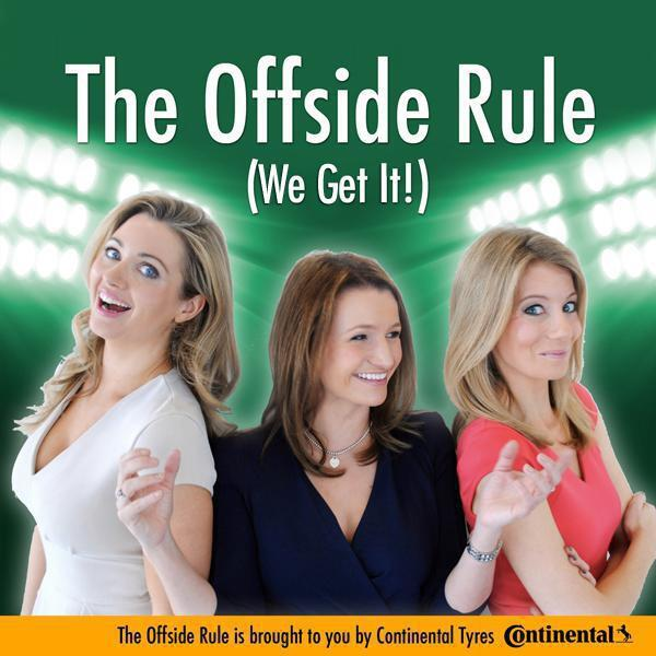 The Offside Rule Pod Tile Jan25 WGI 600x600 1