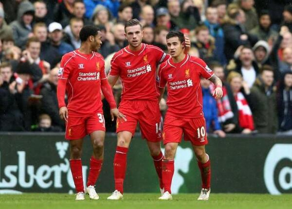 coutinho sterling0220