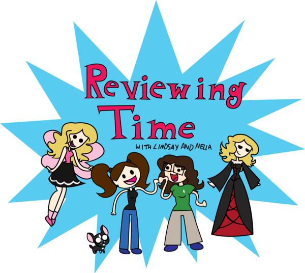 reviewing time with lindsay and nella by alisonwonderland1951-d5d736z