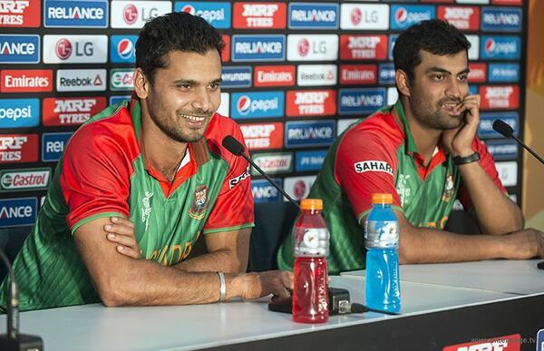 IQBAL and MORTAZA