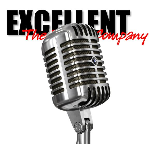 Excellent Voiceover Podcast