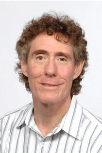 Dr Bruce Anderson