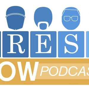 Press Row Podcast