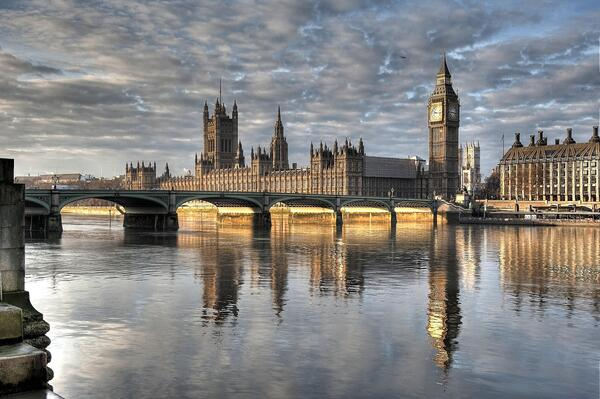 Houses of Parliament 6803079953