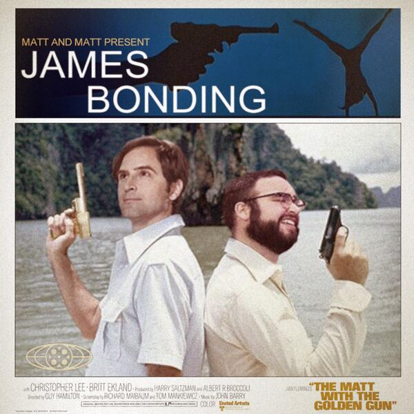 James-Bonding-Album-Art