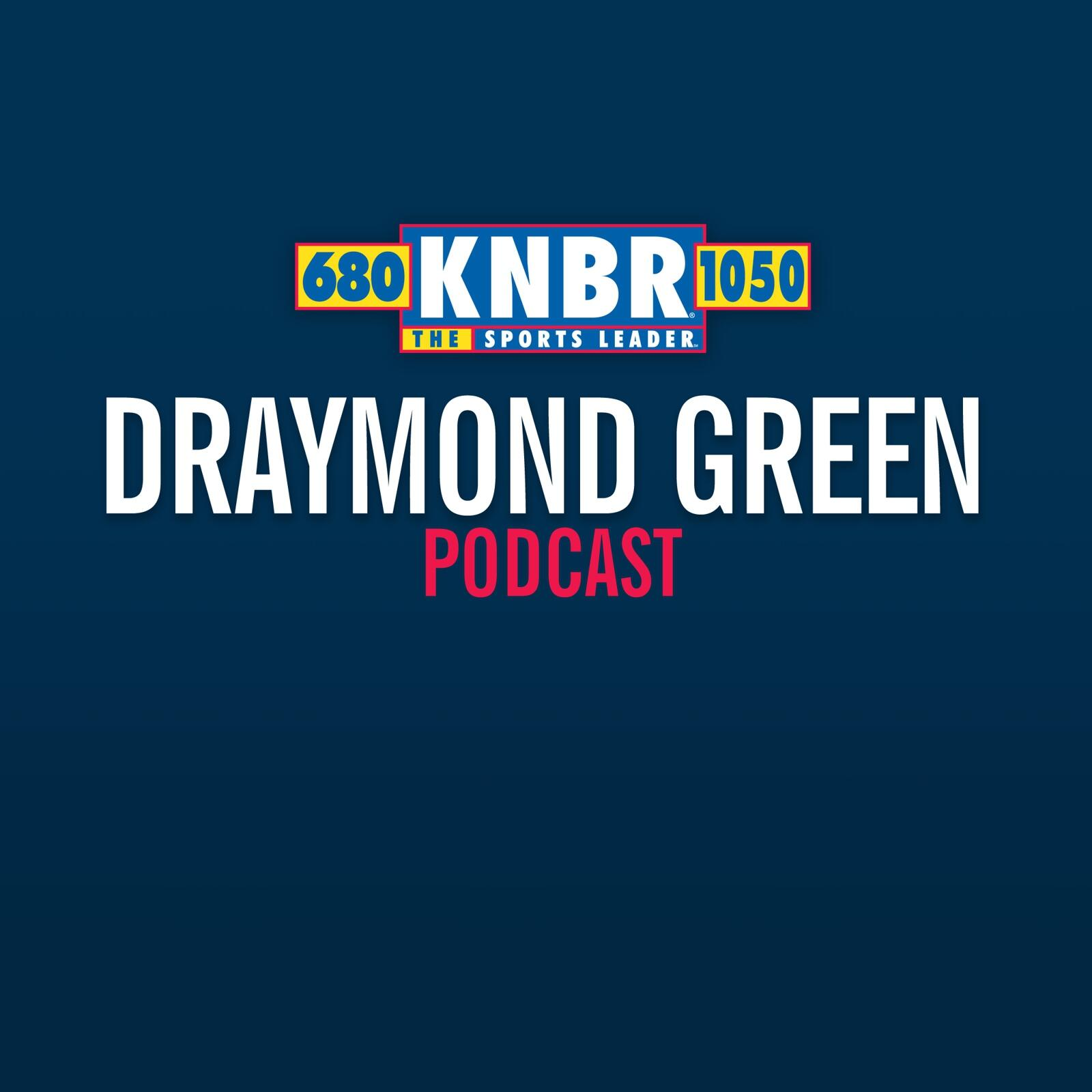 The Draymond Green Show