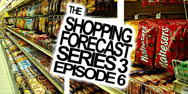 shopping forecast s3e6