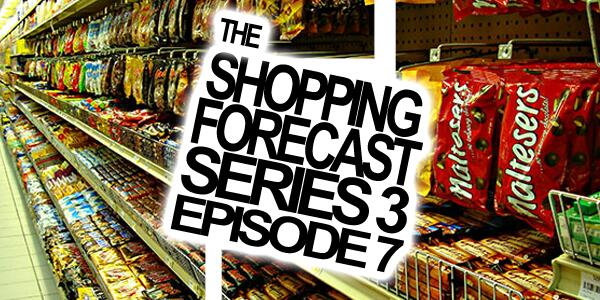 shopping forecast s3e7