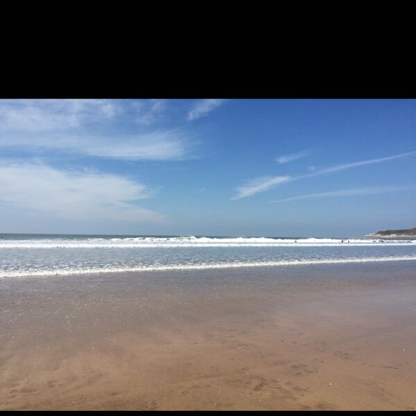 Woolacombe and epic waves.m4a