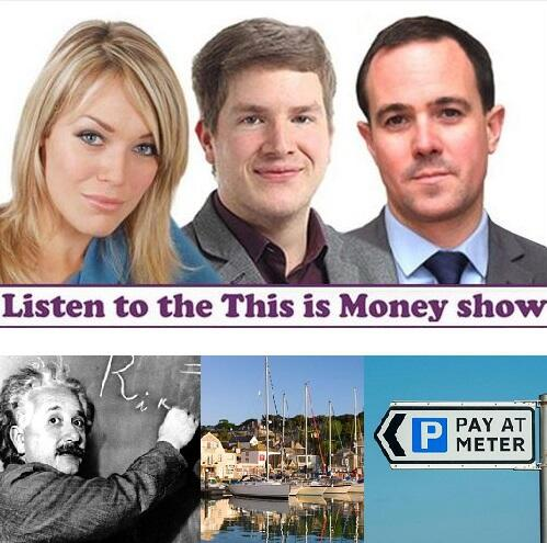 This is Money show