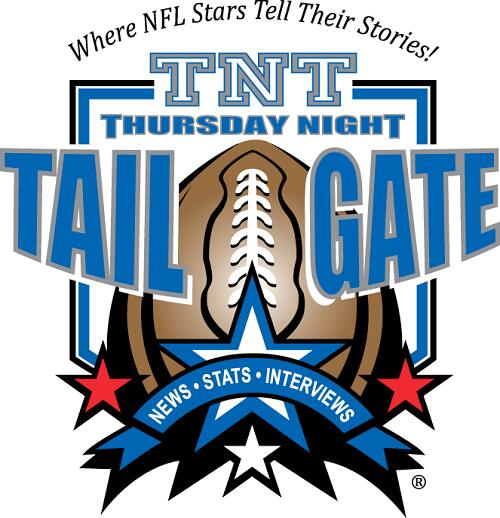 thursdaynighttailgate warren moon tony adams jeff reed johnny quinn rickey foggie nick lowery