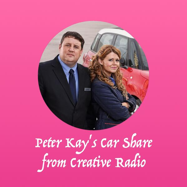 peter kays car share