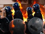 London riots police 110809 s getty